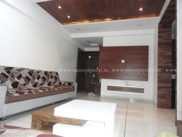 Interior Project 4