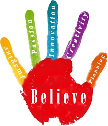 believe-hand